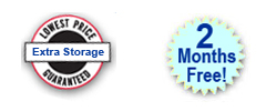 Chula Vista Self Public Storage Units Chula Vista Extra Storage 2 months free